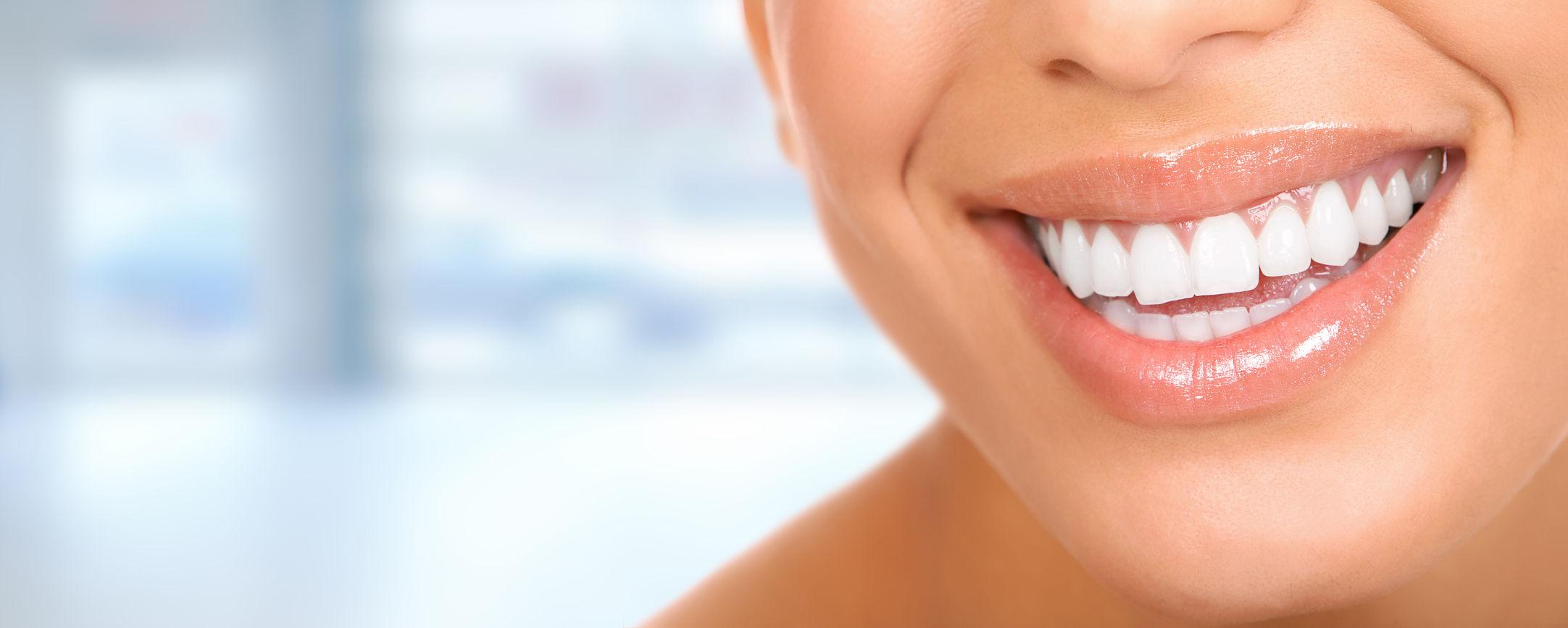 Zahntechnik Sollinger - lächeln
