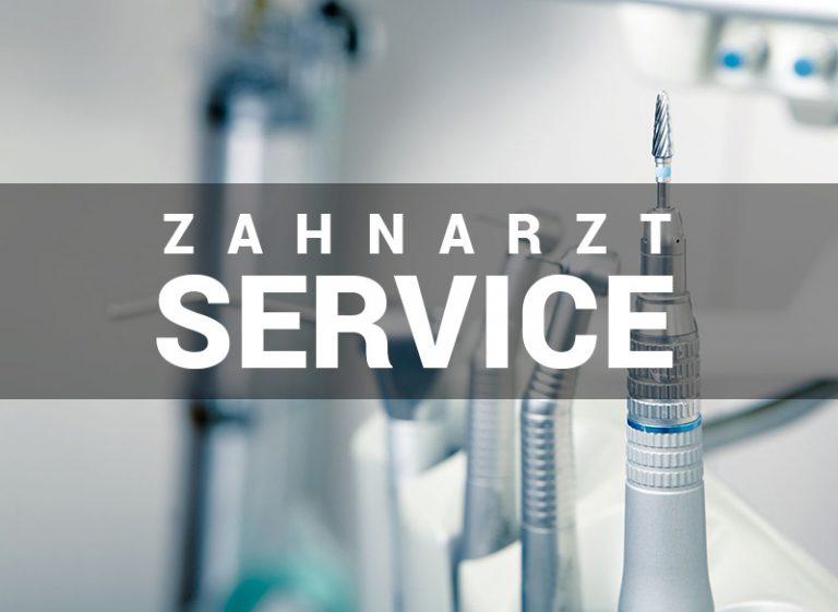 zahnarzt-service
